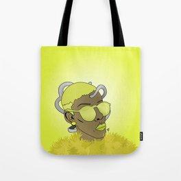 Yellaboi Tote Bag