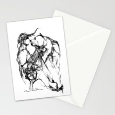cool sketch 130 Stationery Cards