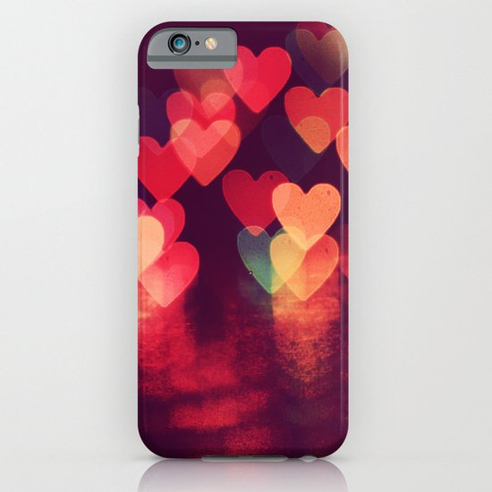 Love LIGHTS iPhone & iPod Case
