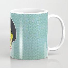 Lady death Coffee Mug