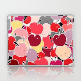 Apple-licious Laptop & iPad Skin