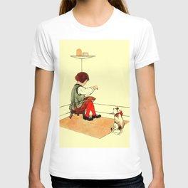 Little Jack Horner T-shirt
