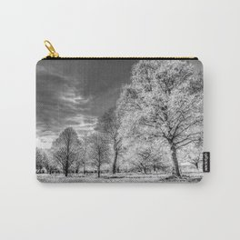 The Summer  English Field Infared Carry-All Pouch