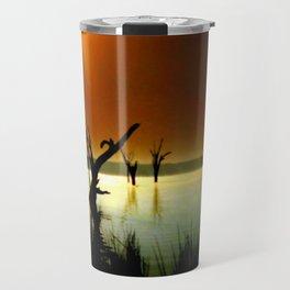 Nature's Gift Travel Mug