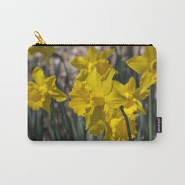 Daffodils 2 Carry-All Pouch