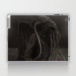 Cthulhu Rises Laptop & iPad Skin