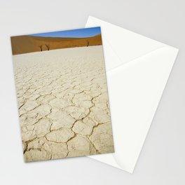 Sossusvlei Stationery Cards