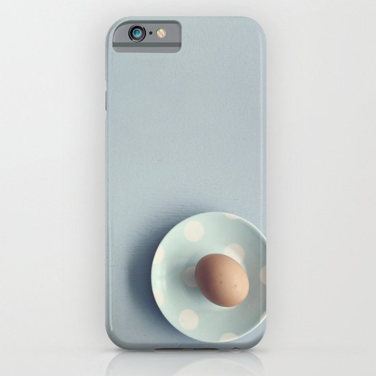 The Egg iPhone & iPod Case