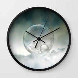 Fairy Souls Birth Wall Clock