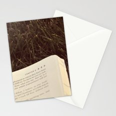 Chapter Nine Stationery Cards