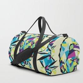 Legend of the fall – Mandela Duffle Bag