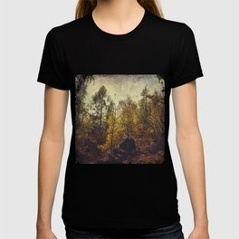 Find your place T-shirt