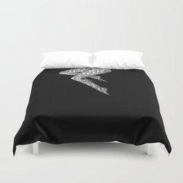 Suspended 2 - Nude Art By Sharon Cummings Duvet Cover