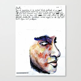 Fine Art Print Canvas Print