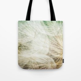 Clouds of Time Tote Bag