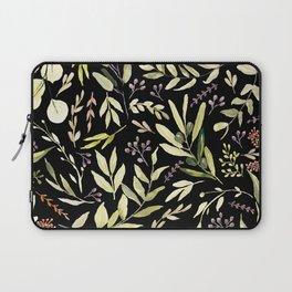 Eucalyptus in Autumn Laptop Sleeve