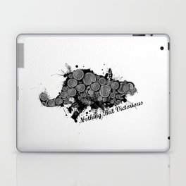 Nothing But Victorious Laptop & iPad Skin