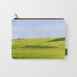 Must love plants Carry-All Pouch