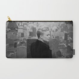 Lady of the churchyard Carry-All Pouch