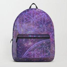 Sacred Geometry 10 Backpack