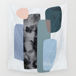 Graphic 151 Wall Tapestry