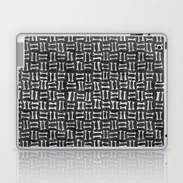 Dem Bones Laptop & iPad Skin