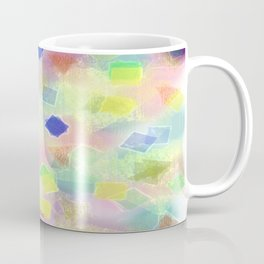 """ The enjoyment extends the life ""  Coffee Mug"