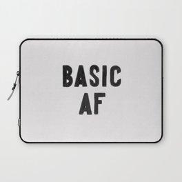 Basic AF Laptop Sleeve