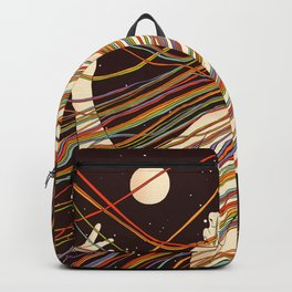 Life Through and Through Backpack