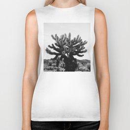 Cholla Cactus Garden XI Biker Tank
