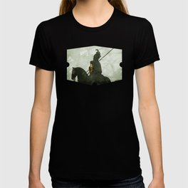 Horrified by the Sun T-shirt