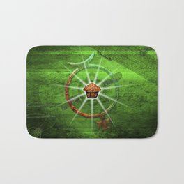 The Mighty Nuffin Muffin Bath Mat