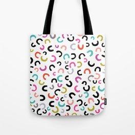 Half Full Luck Tote Bag