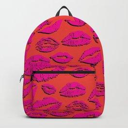 Lips 23 Backpack
