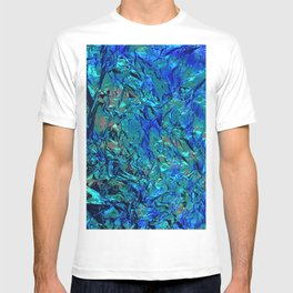C13D Mermaid T-shirt