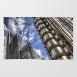 Lloyd's and Willis Group London Rug