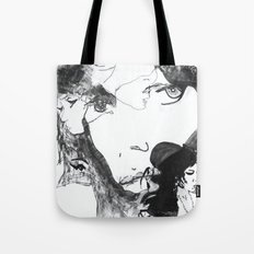 Thoughts of Amy Tote Bag