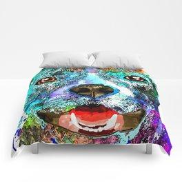American Pit Bull Terrier Comforters