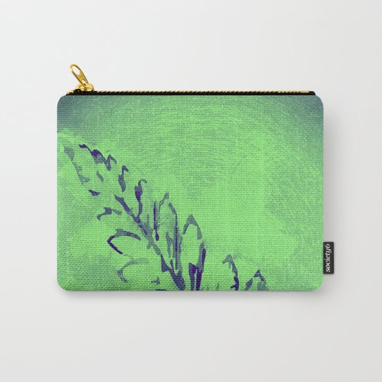 Painting I Carry-All Pouch