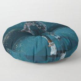 Billie Floor Pillow