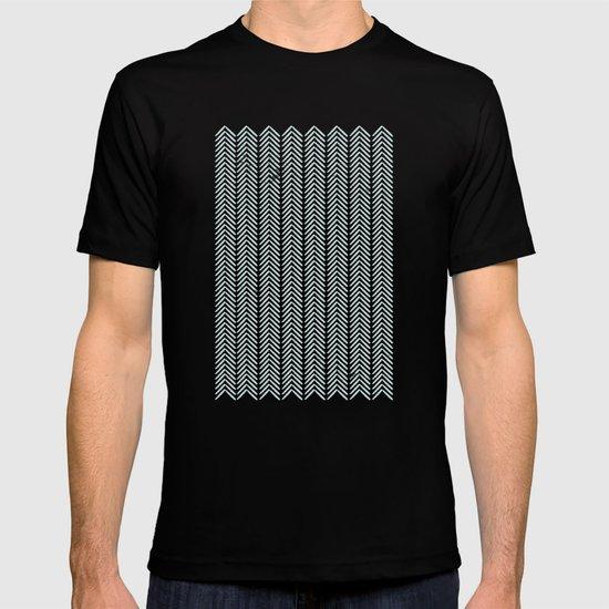stamb chevron T-shirt