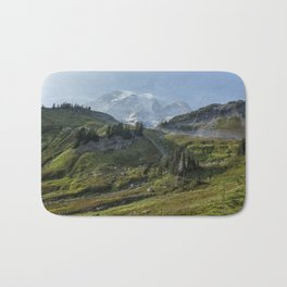 The Wrong Trail, the Right View Bath Mat