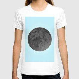 BLACK MOON + BLUE SKY T-shirt