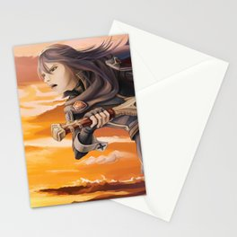 Lucina Stationery Cards