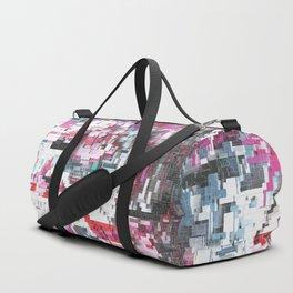 The Pixel Fetish Duffle Bag