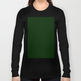 Gunn Tartan Long Sleeve T-shirt