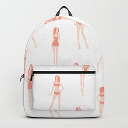 lingerie Backpack