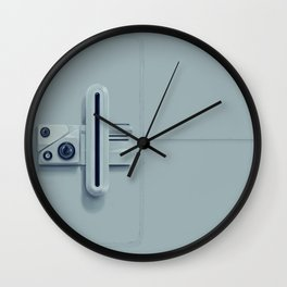 Baseline Test Wall Clock