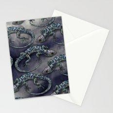 Xantusia Henshawi Stationery Cards