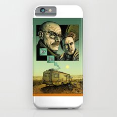 Breaking Bad iPhone 6s Slim Case